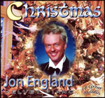 It's Christmas, with Jon England